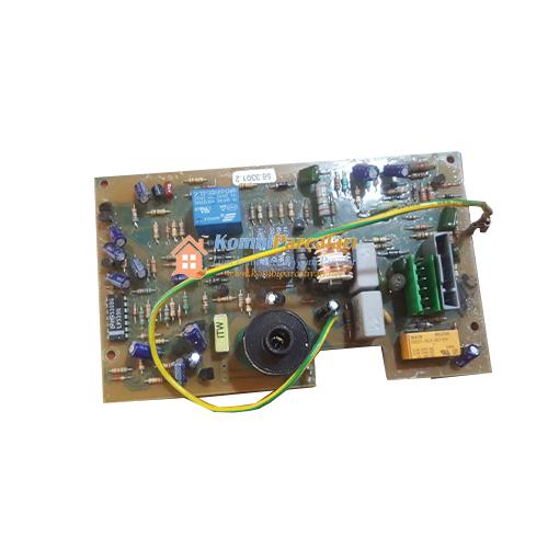 Baymak luna 20fi ate leme elektronik kart for Manuale termostato luna in 20 fi
